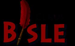 Claus Bisle – Schriftsteller